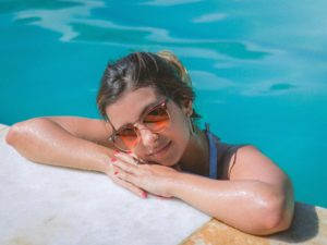 Protect your smile in swimming pools